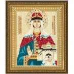 """Набор для вышивания Риолис 1454 """"Св. Анна Новгородская"""" 29х35 см."""
